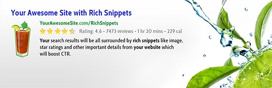 پلاگین All in one schema rich snippets